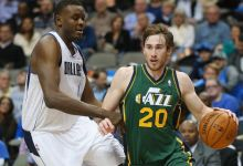 What's Behind Gordon Hayward's Inconsistency?
