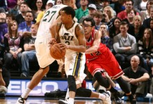 Reviewing My 2013-14 Utah Jazz Goals