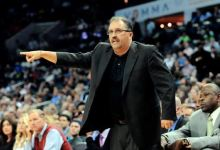 How Does Stan Van Gundy's New Gig Affect Jazz Search?