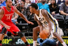 Utah Jazz Roster Additions: Dee Bost, Kevin Murphy, and Jack Cooley