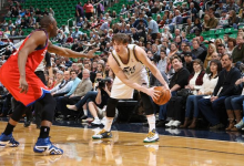 Utah Jazz Yearbook: Most Likely To…