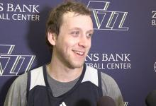 A Primer on Joe Ingles from Australia
