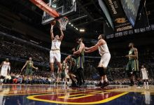 Triple Team: Three Thoughts on Utah Jazz @ Cleveland Cavaliers 1/21/2015