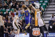 The Triple Team: Three Thoughts on Utah Jazz vs. Golden State Warriors 1/13/2015
