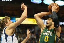 Analysis: Enes Kanter Hopes To Be Traded From Utah Jazz
