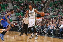 On Rodney Hood's Progression, Plus Player Grades for Knicks @ Jazz 3/10/15