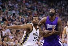 Do the Jazz Have an On/Off Switch? Plus Player Grades for Kings @ Jazz 4/8/15