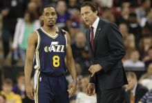 Bold Strategy, Cotton: How Bryce Is Helping Set a Developmental Blueprint for the Jazz