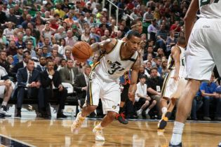 Trey Burke's Last Big Chance
