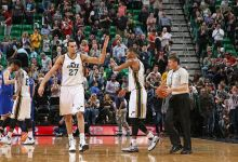 EuroBasket, Jazz Ceilings, and Analytics – Salt City Hoops Show
