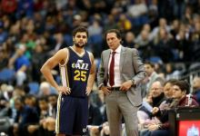 Grading Quin Snyder: Part 2