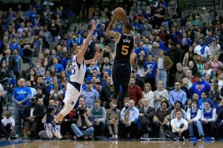 Rodney Hood And The Third Year Leap