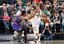 The Exum Game: Coming Soon?