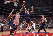 Recap Game 2: Rudy-less Jazz Can't Contain Clippers' Ruthless Big Three
