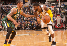 Podcast: Jazz Assets & Finding a Utah Angle to NBA Rumors Du Jour