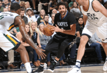 Quick Reactions to Rubio Trade & How It Affects Hayward