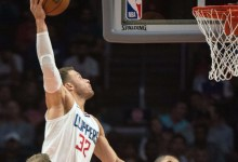 Jazz Shooting Askew in Clippers Loss, 84 – 102