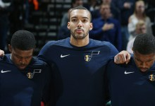 Jimbo's Mailbag – Prepping for a Gobert Statue
