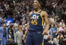 Jazz End Clippers Playoff Hopes in Blowout Victory