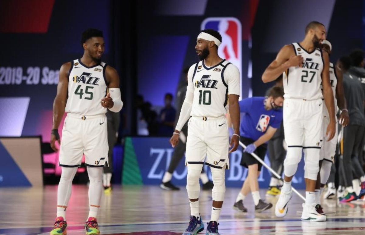 Is This The Best Jazz Team Since Stockton And Malone Salt City Hoops