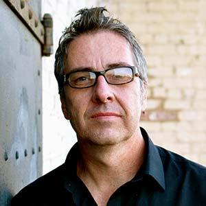 Gary Molander - SALT Creative Arts Community