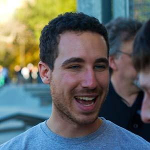 Tyler Ginter - SALT Creative Arts Community