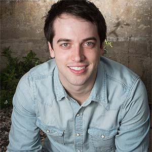 Jonathan Malm - SALT Creative Arts Community