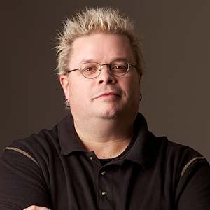 Andrew Stone - SALT Creative Arts Community