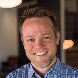 Rob Thomas - SALT Creative Arts Community