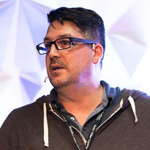Jeff Abbott - SALT Creative Arts Community
