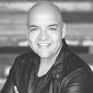 JoeAngel Sanchez - SALT Community Speaker