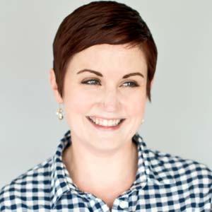 Katie Strandlund - SALT Community Speaker