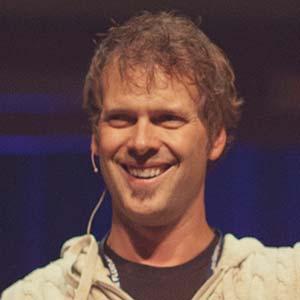 Nathan Lagrange - SALT Community Speaker