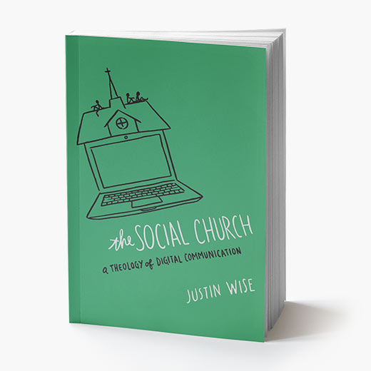 Book: The Social Church