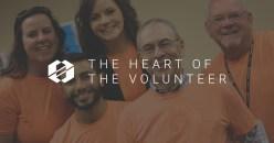The Heart of the Volunteer