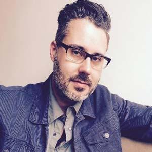 Tony Fransen - SALT Creative Arts Community