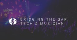 Bridging the Gap: Audio Technician & Musician