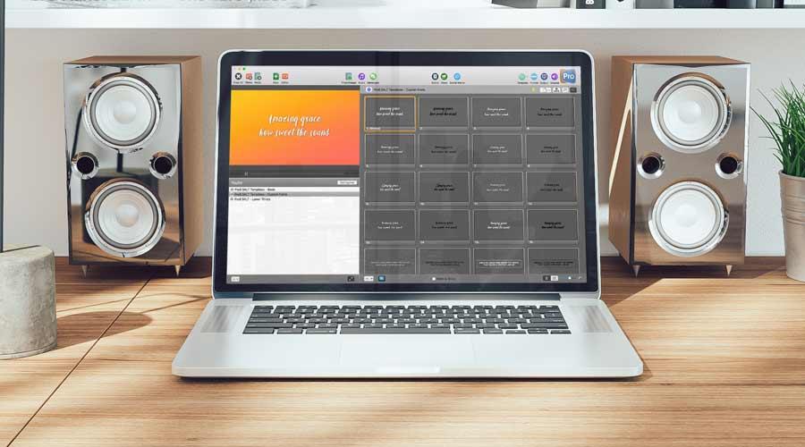 ProPresenter Templates - FREE Download