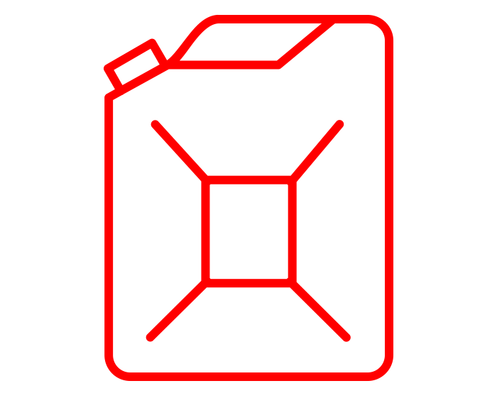 Andrew Johnston Book - Fuel Icon