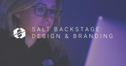 Backstage: Design & Branding