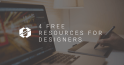 4 Free Resources for Graphic Designers