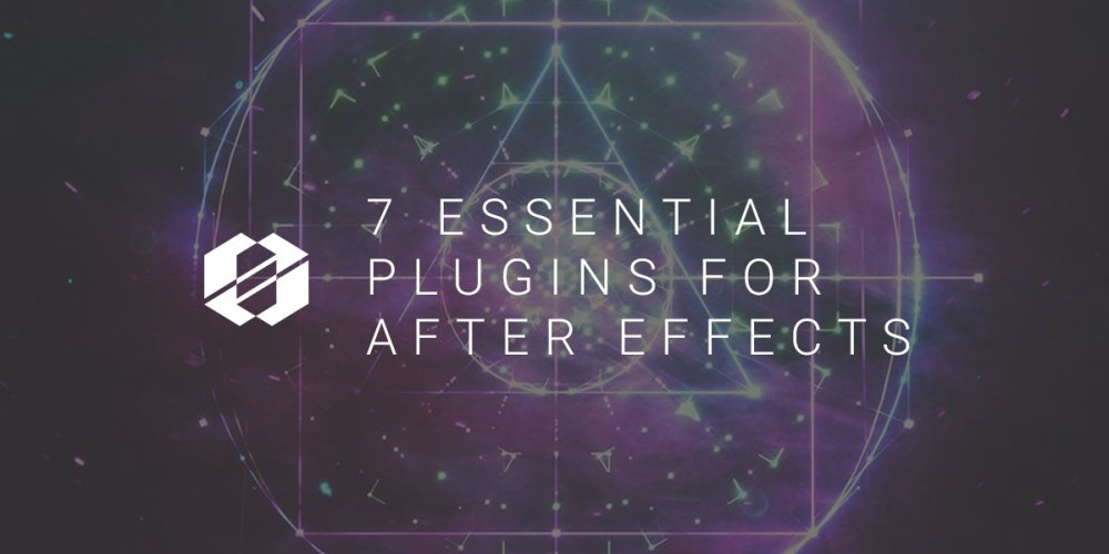 Article - Essential Plugins for After Effects