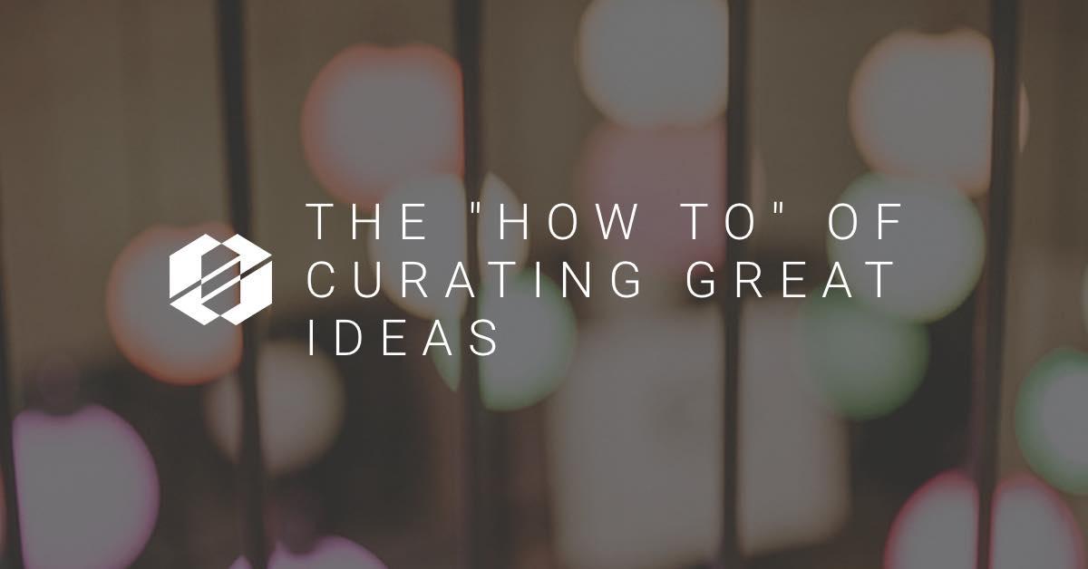 Idea_curation