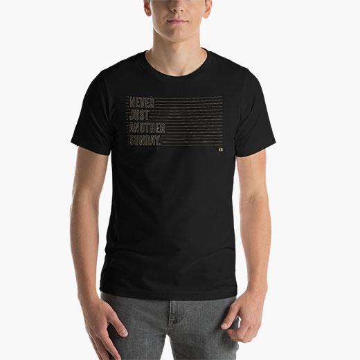 NeverJustAnotherSunday-Lines-ManShirt