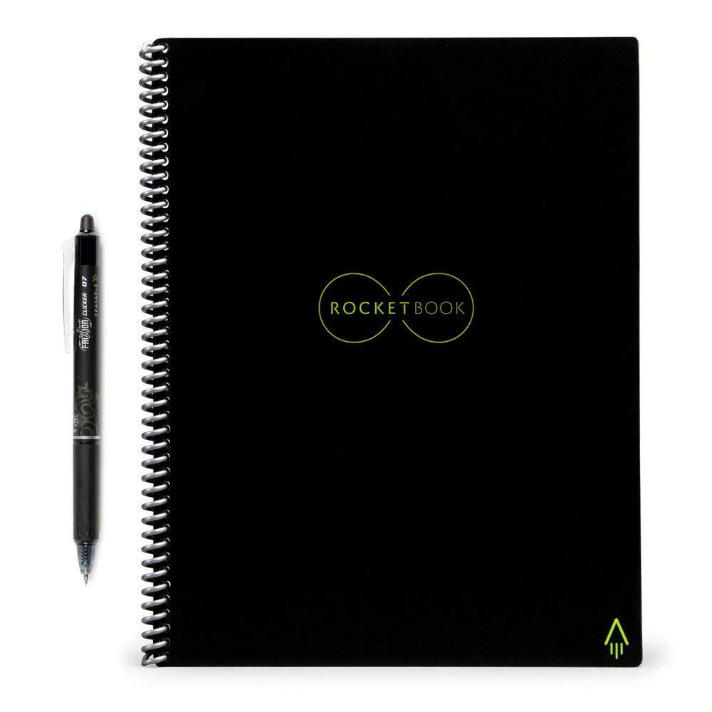 Whiteboard Notebook - Creative Gift Ideas