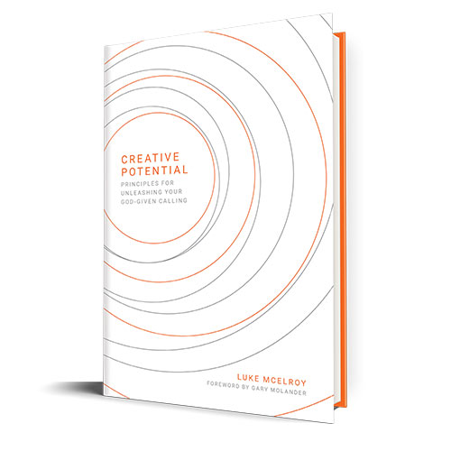 Creative Potential Book