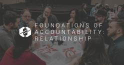 Encourage Your Team and Elevate Accountability - Part Four