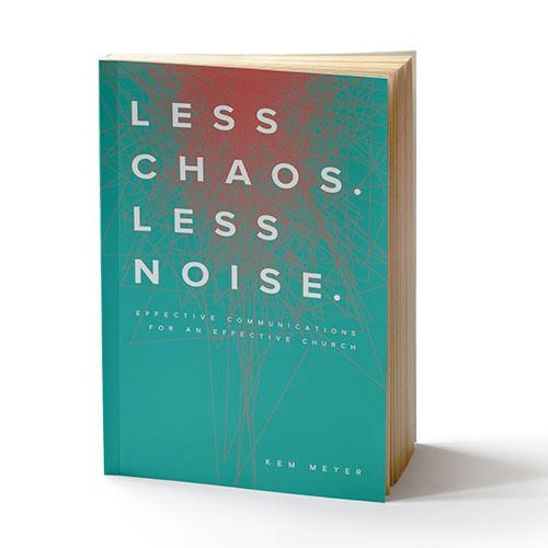 Less Chaos Book