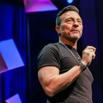 Erwin McManus - SALT Conference Speaker
