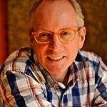 Ian Cron - SALT19 Conference Speaker